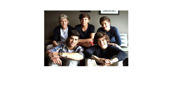 One Direction : Ils jouent à saute mouton en plein concert !