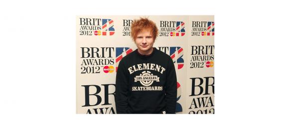 """Ed Sheeran : """"J'ai déjà préparé 3 chansons pour les One Direction"""""""