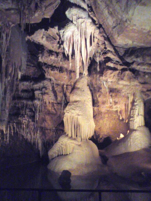 Alpes - Grottes