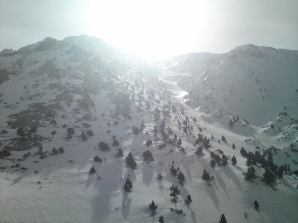 Turquie - Montagne