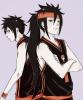 Sasuke No Basuke,Prologue.