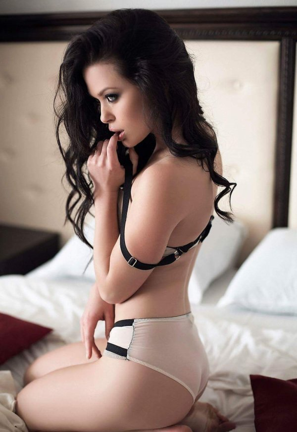 Sexy ou pas ?