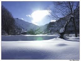 L'hiver ! Tu aimes l'hiver ?