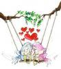 14 février 2013, la fête des amoureux !