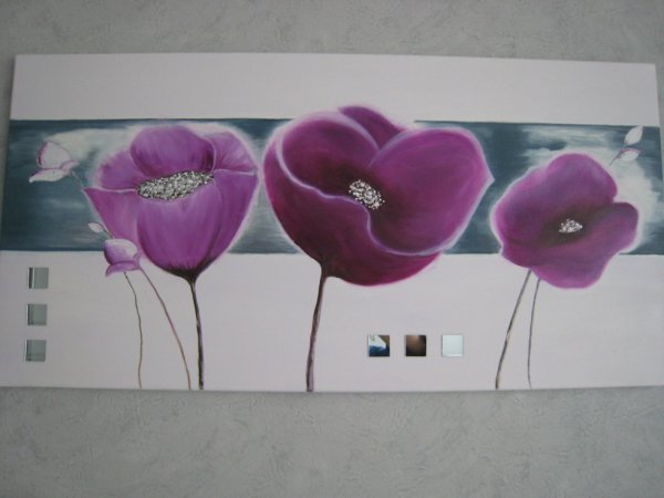 tableau Paulette 2012