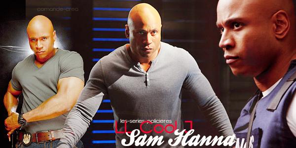 Sam Hanna