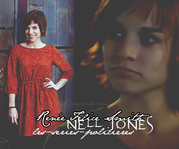 Nell Jones