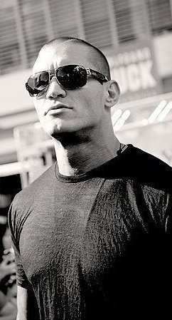 Randall Keith Orton..  ♥