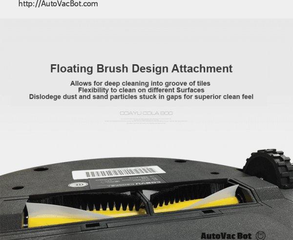 Get Blown Away by Coayu Robot Vacuum First Avenue