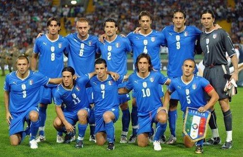 ♥ italie ♥