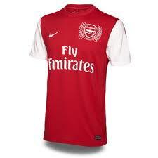 Arsenal Domicile