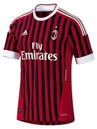 Milan AC Domicile