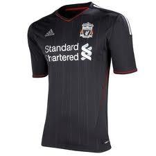 Liverpool Exterieur