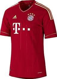 Bayern Domicile