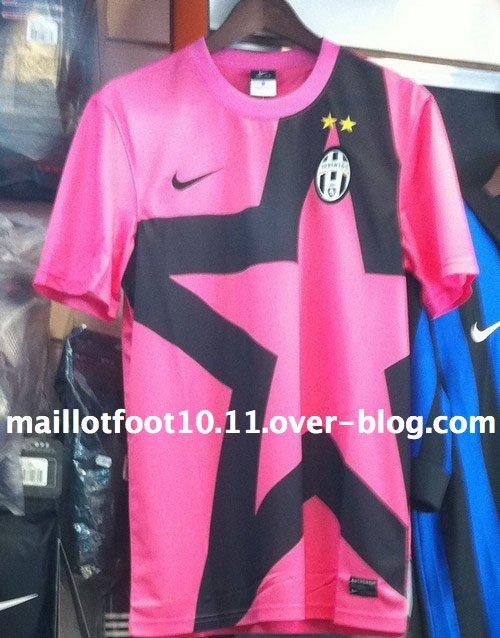 Juventus Exterieur