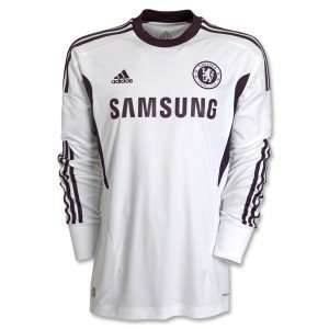Goal Chelsea