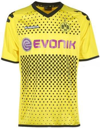 Dortmund Domicile