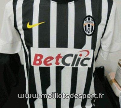 Juventus Domicile