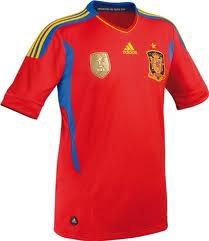Espagne Domicile