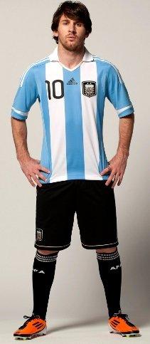 Argentine Domicile