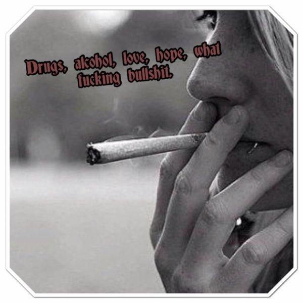 Fiction n°39 :  Alcool, drogue et baise : ce que les jeunes pensent de juste.