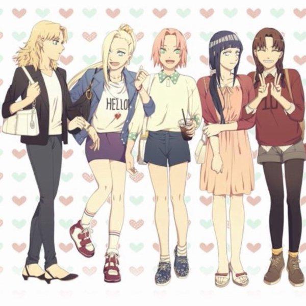 Fiction n°117 : Être une fille