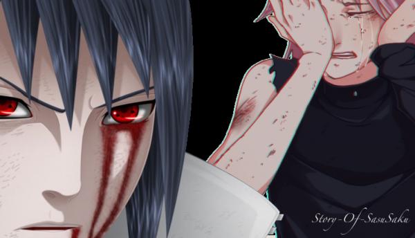 Fiction n°119 : The Revenge