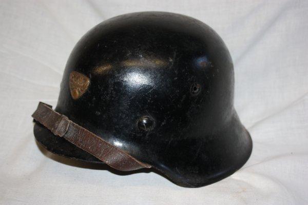68. Tchécoslovaquie pompier - Czech fire-brigade