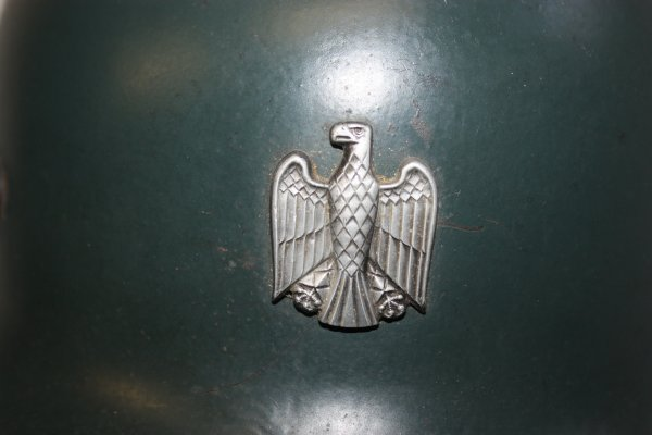 69. Allemagne Bundesgrenzschutz Germany