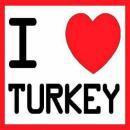 I ❤ TURKEY