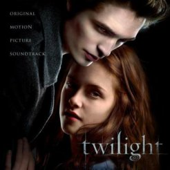 TWILIGHT : fascination ....SOUNDTRACK