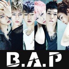 B.A.P Power