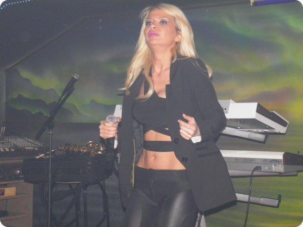 Zanfina ne Austri me 09.04.2011