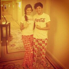 Louis&Eleanor [ <3 ]