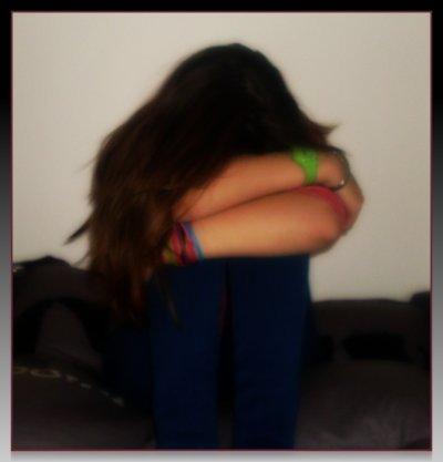 Tu étais la raison de Mon Sourire mais maintenant , tu est l'unique responsable de mes larmes.</3