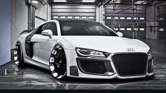Ma future voiture...on peux toujour réver