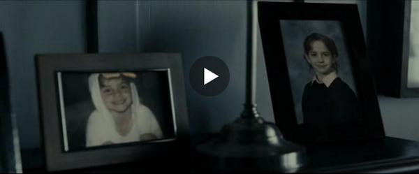 Clin d'½il dans Harry Potter & les Reliques de la Mort - Partie 1
