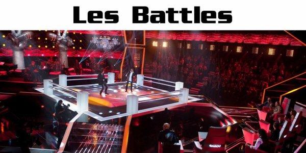 Les Battles : Partie 3