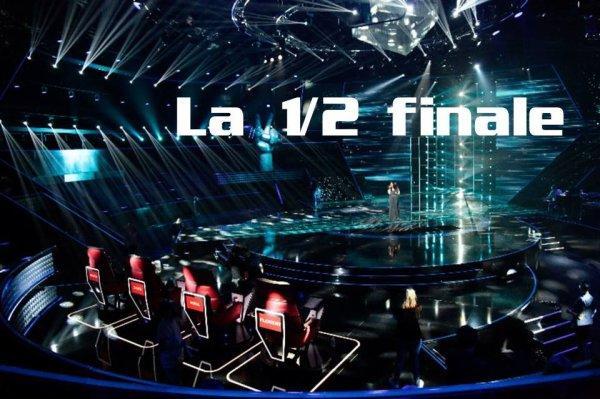 La 1/2 finale