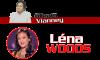 Léna Woods est la grande gagnante !