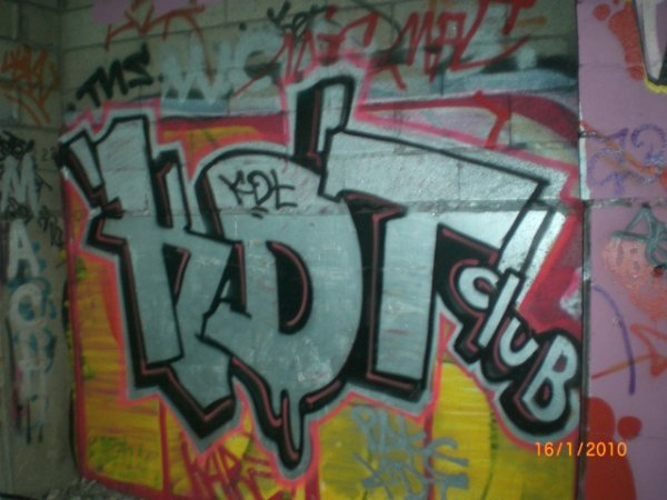 KDT CLUB