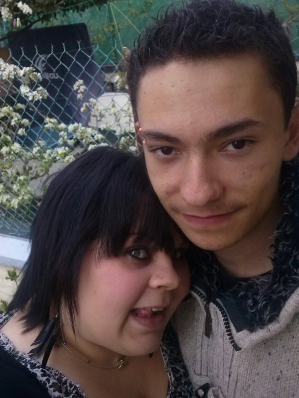 Moi et antho