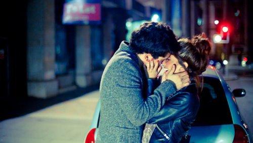 """""""Quand on aime quelqu'un on l'aime entièrement. C'est ça le contrat"""""""