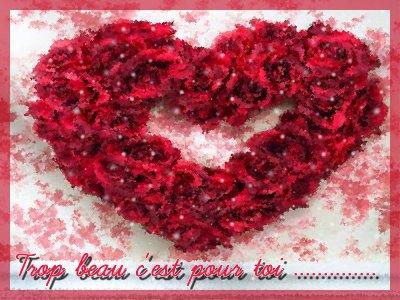 Te amo Loïc