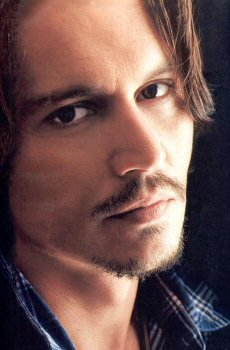 Depp Forever because We love you Johnny <3