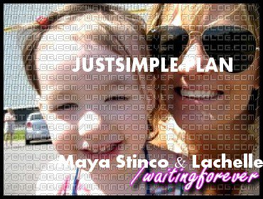Stinco Junior & Lachelle