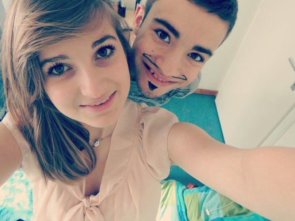 Je t' aime ♥