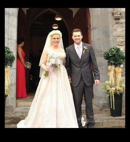 Greg Horan's wedding !! With Niall Horan