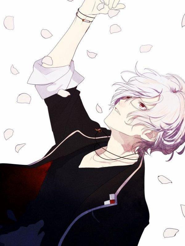 One Shot : Ne pars pas sans moi... (Concours de Pandora-chan)