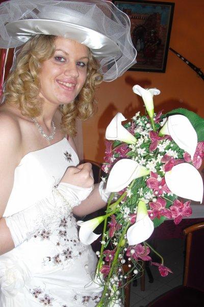 ma beauté en marié